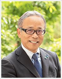 熊本県倫理法人会 会長 山本  浩 氏